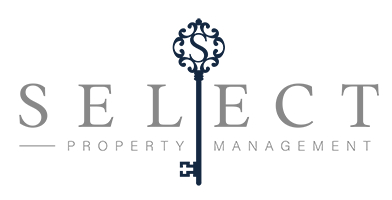 Select Property Management Logo